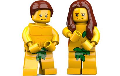 Design Your Own Lego Minifigure Online