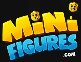 Minifigures com - Custom LEGO Minifigures
